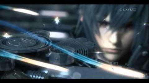 Final Fantasy XV Trailer in HD