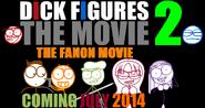Dick Figures The Movie 2