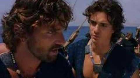 Troy Movie - Hector & Paris