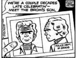 The Brow's Son