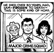 MajorCrimeSquad