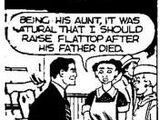 Auntie Flattop