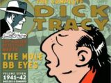 The Complete Dick Tracy Vol. 7