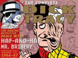 The Complete Dick Tracy Vol. 23