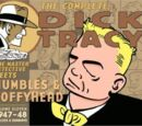 The Complete Dick Tracy Vol. 11