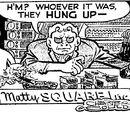 Matty Square
