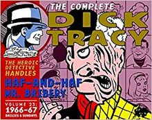 The Complete Dick Tracy23