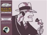 The Complete Dick Tracy Vol. 5