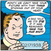 Monty80th