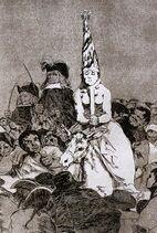 Goya Coroza