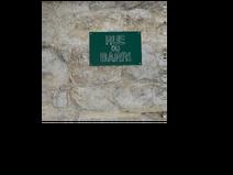Rue du Barri, Fijaguet, Valady
