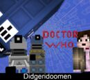 Doctor Who Series and Recreations Wiki