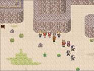 Desertcaptives
