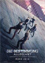 Allegiant Poster 2