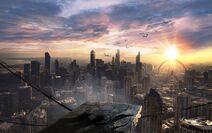 Divergent chicago city-t2