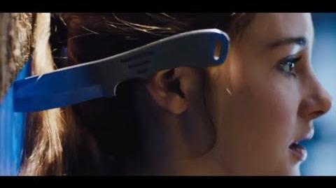 Divergent - Deutscher Trailer 1