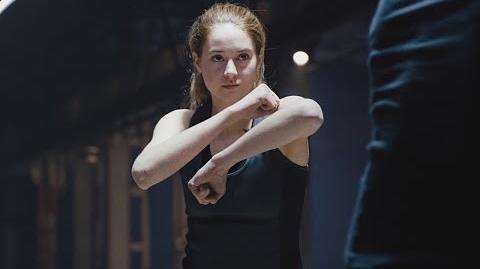 Die Bestimmung - Divergent - Trailer