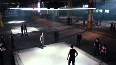 Divergent - Deutscher Trailer 1-0