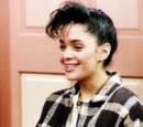 Denise Huxtable-Kendall