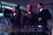 DHS- Neal McDonough and Colin Farrell in Minority Report