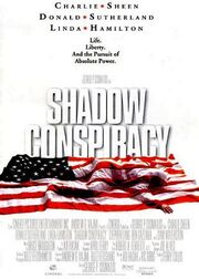 DHS- Shadow Conspiracy alternate movie poster