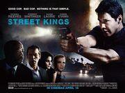 DHS- street kings ver4 alternate movie poster