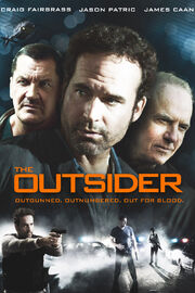 DHS- The Outsider (2014) movie poster