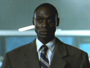 DHS- Lance Reddick in The Siege