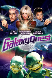 DHS- Galaxy Quest newer movie poster