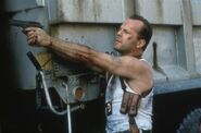 Die Hard with a vengeance Bruce Willis2