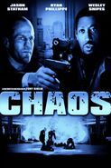 DHS- Chaos international poster