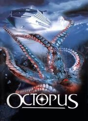DHS- Octopus (2000) movie cover