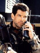 DHS- Pierce Brosnon in Death Train A.K.A. Detonator