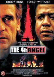 DHS- The Fourth Angel UK DVD release