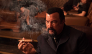 DHS- Steven Seagal in Mercenary Absolution