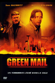 DHS- Greenmail alternate DVD cover