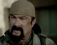 DHS- Steven Seagal in Sniper Special Ops