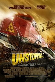 DHS- movie poster for 2010 unstoppable ver4