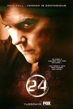 24 S3 Poster