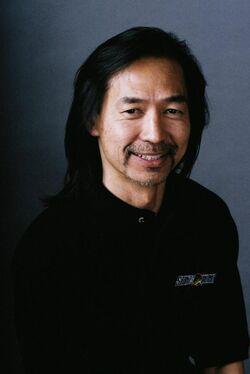 DHS- Jeff Imada