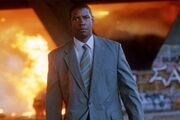 DHS- John Creasy (Denzel Washington) in Man on Fire (2004)