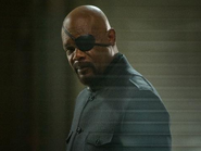 DHS- Samuel L. Jackson in Capt. America The Winter Soldier