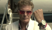 DHS- David Hasselhoff in Stretch