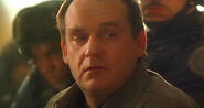DHS- Paul Guilfoyle in The Negotiator
