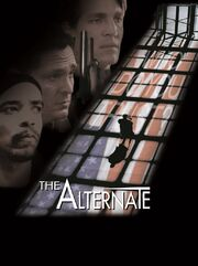 DHS- The Alternate (2000) movie poster by Millenium Films