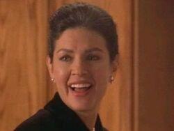Madam President Grace Marshall (Wendy Crewson)