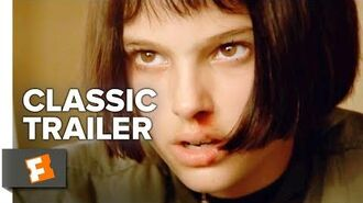 Leon The Professional (1994) Trailer 1 Movieclips Classic Trailers