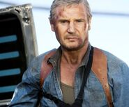 DHS- Liam Neeson in The A-Team (2010)