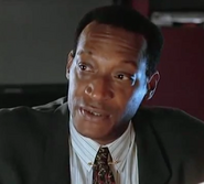 DHS- Tony Todd in The Pandora Project