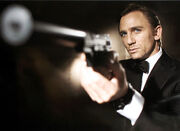 007 Casino Royale teaser promo pic